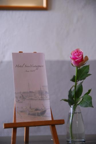 Hotel Sven Vintappare, Rose